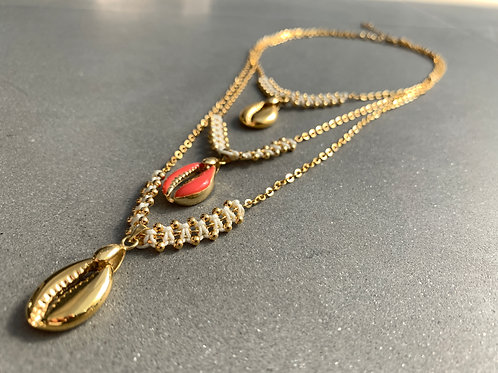Master Shell Necklace