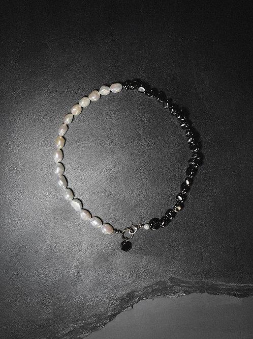 DNA Him Necklace