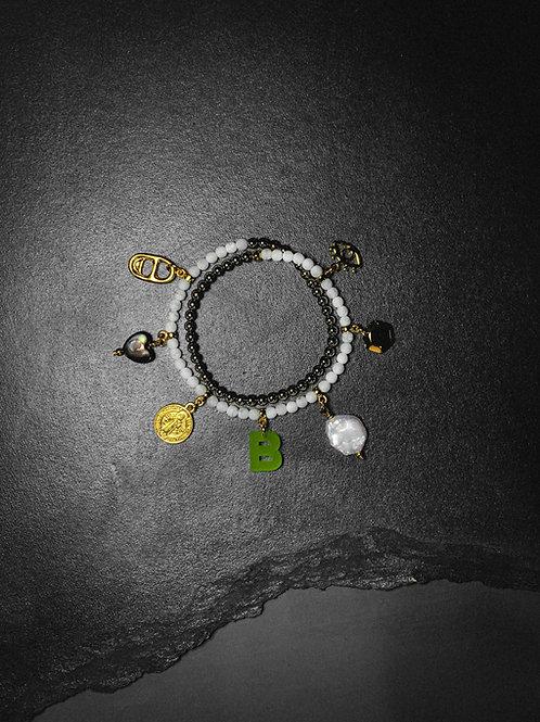 Timina Charm Bracelet