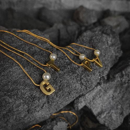 Token Necklace