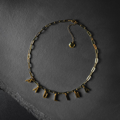 Nome Necklace