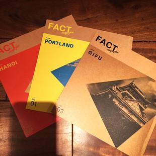 FACT magazine