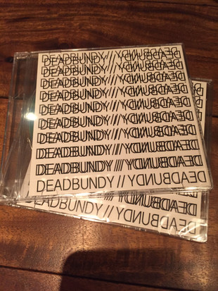 deadbundy mini album