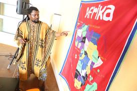Découverte Afrique