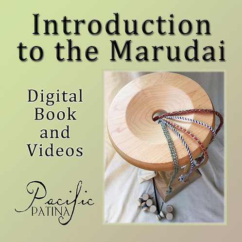 Introduction to the Marudai: Digital Book & Videos