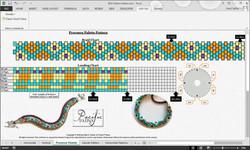 BKG Pattern Maker Software