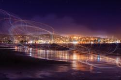 Monterey Infinity lites._