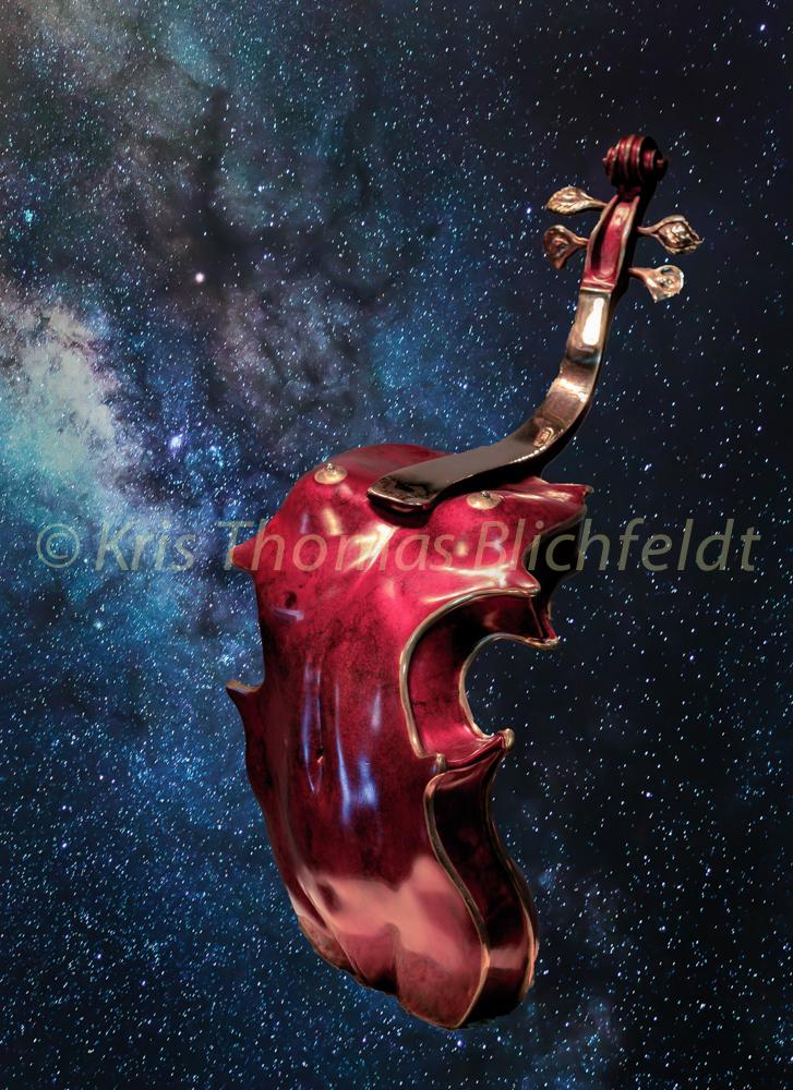 The Naked Violin