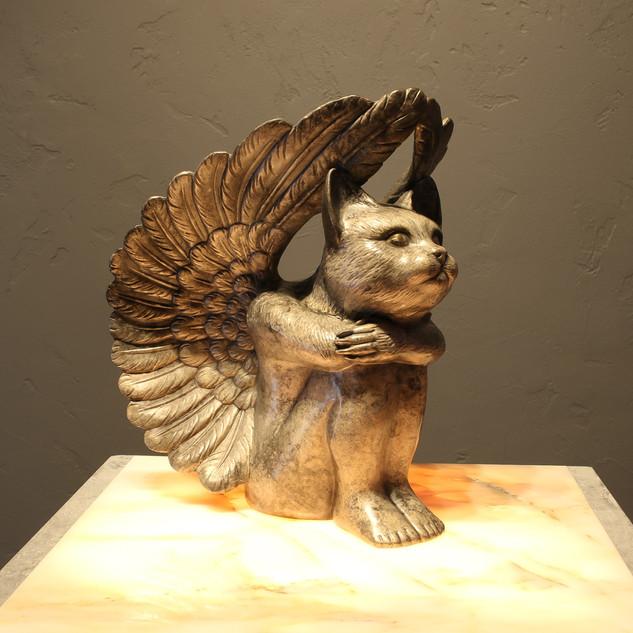 bronze (Bastet)