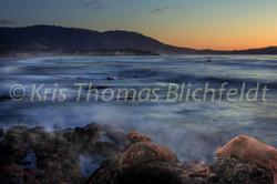 Twilight Carmel