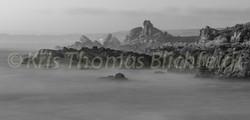 Ocean mist BW