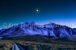 Moon hiker