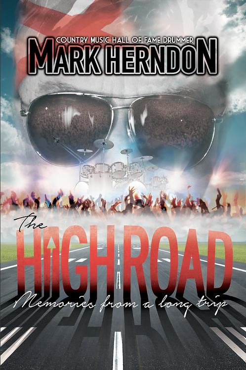 The High Road - Hardcover