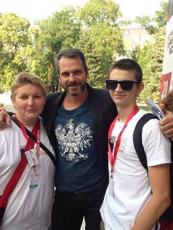 Andrey Urushev _ Artom Ivakhnenko