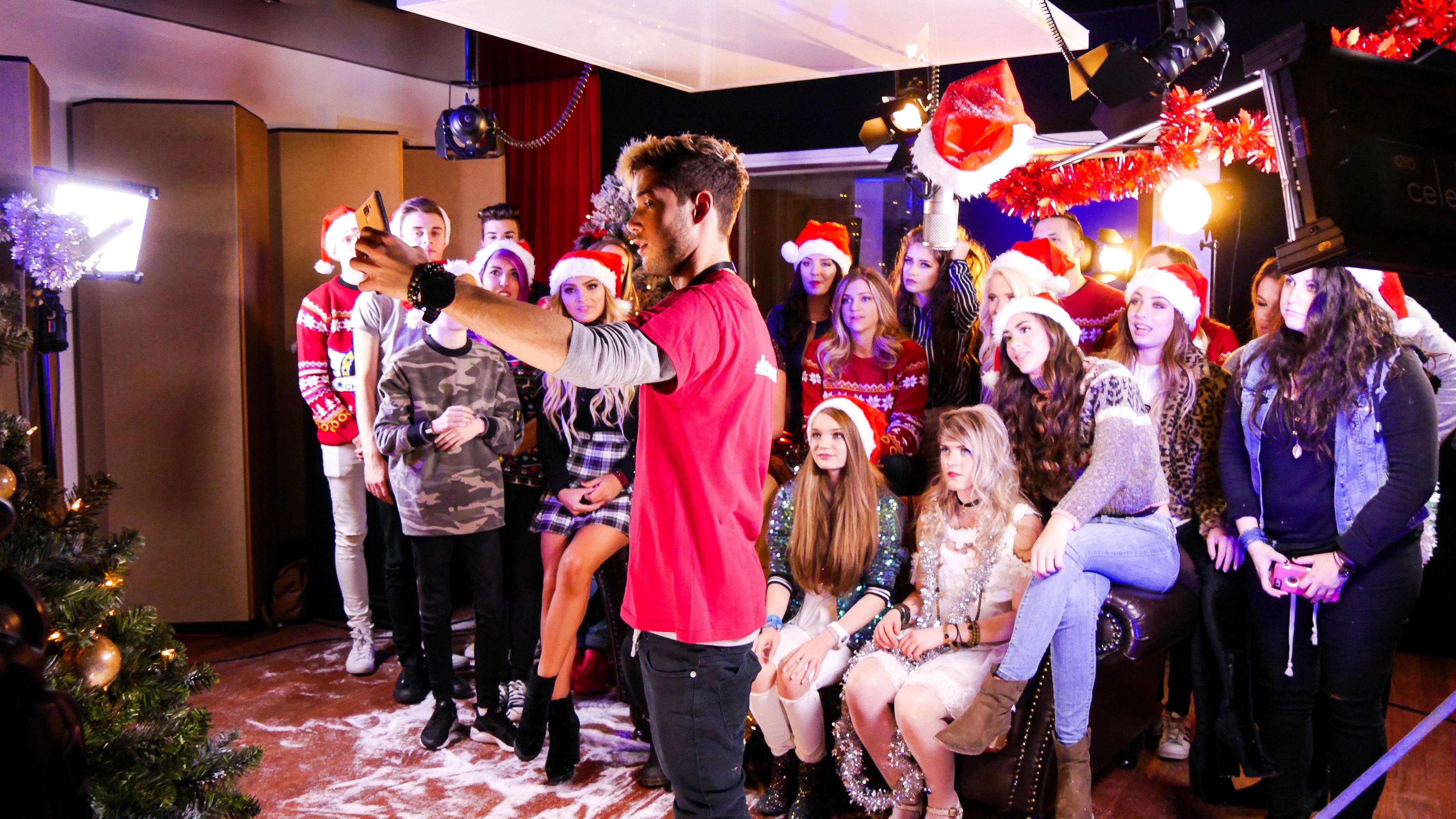 Hello Christmas 2016