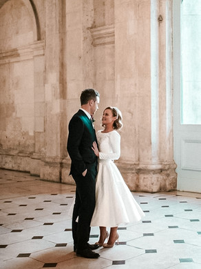 Ślub humanistyczny - trend który zrewolucjonizował branżę ślubną
