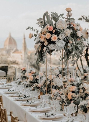 Destination Wedding - what you need to know & where to start