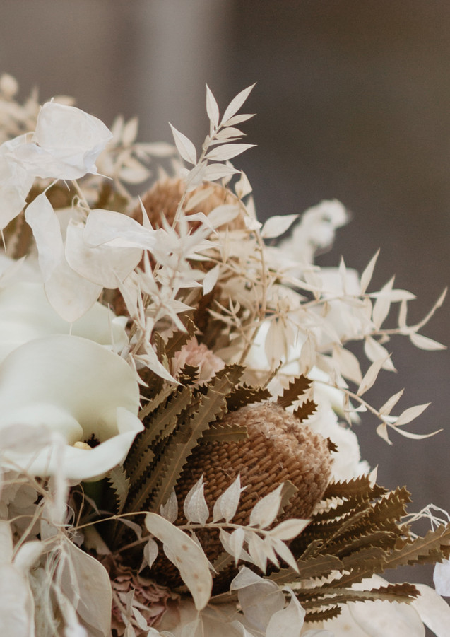 Bouquet detail - Cuda Kwiatki