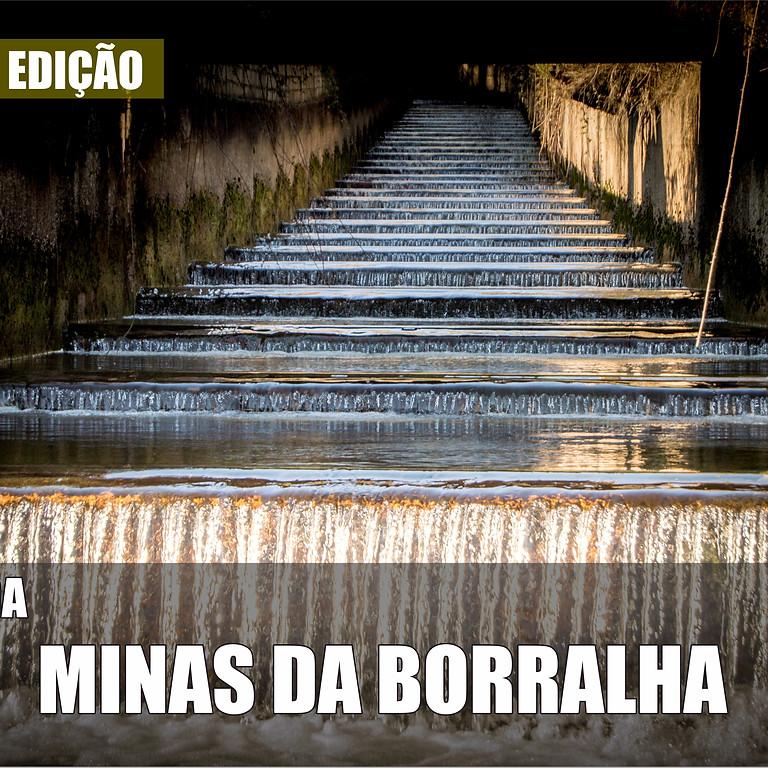 Caminhada: Minas da Borralha 2ª edição