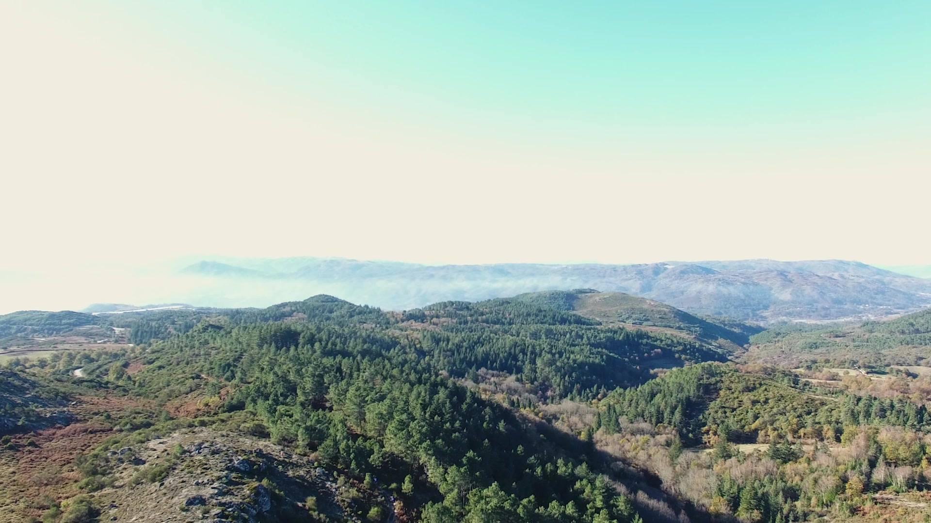 Cabeceiras Trail-O trilho do Guerreiro