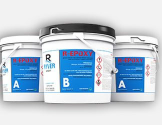 R-EPOXY 3 gallons