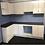 Thumbnail: 2700x600 20mm Storm Grey Engineered Quartz Stone Kitchen Benchtop
