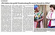 Artikel Coburger Tageblatt