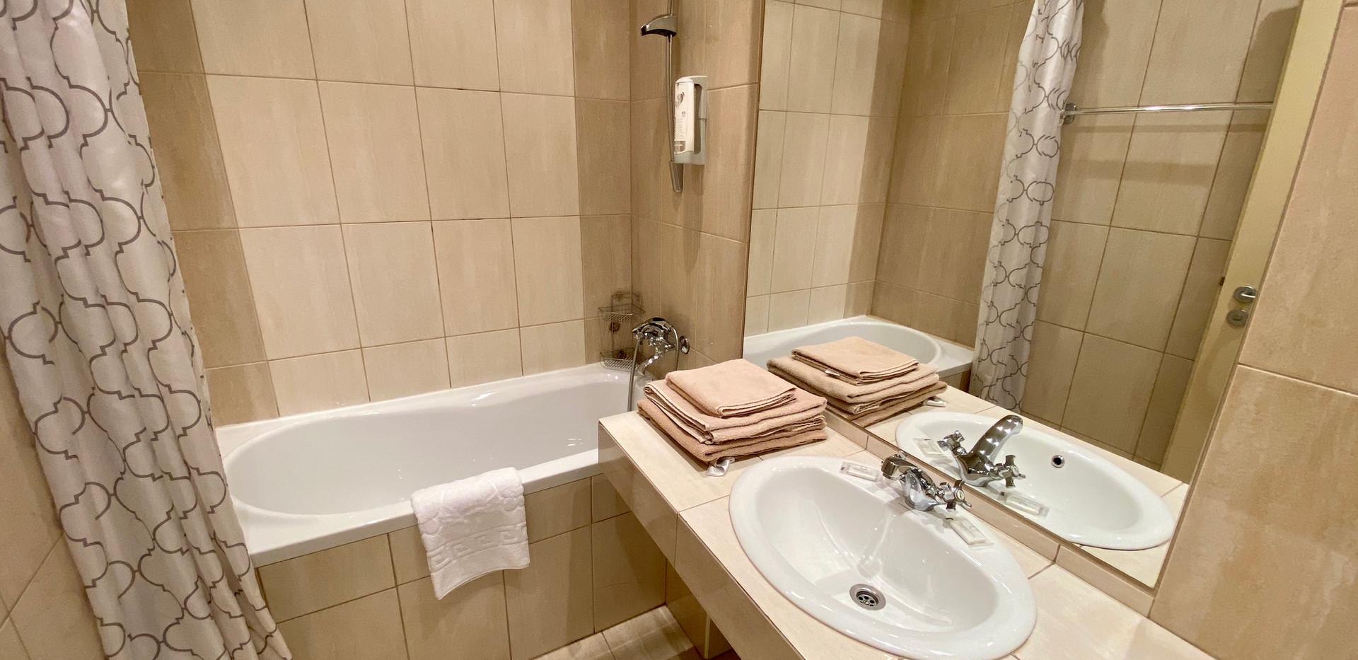 Ondráš hotel z Beskyd
