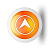 3d-glossy-orange-orb-icon-media-a-media3