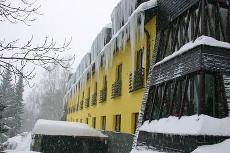 pohádková zima