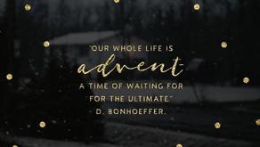 Advent Prayer Guide