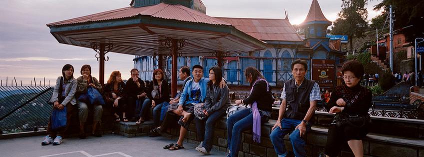 The Mall, Shimla