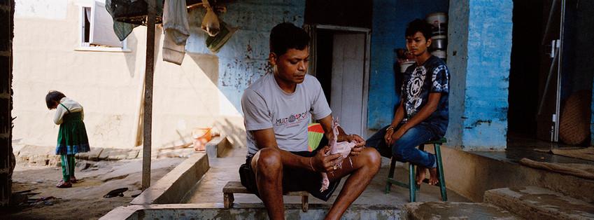 Mithun Tham, Dehol T.E.