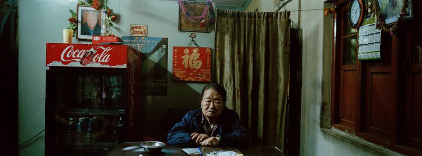 Li Su Chin, Tinsukia