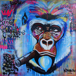 Soking Gorilla