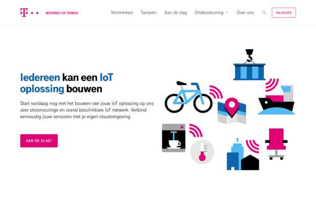 IOT@T-Mobile