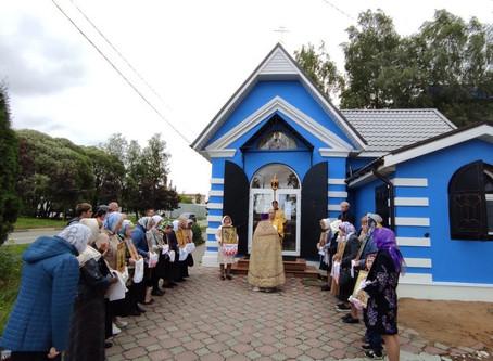 День трезвости в Пушкинском благочинии