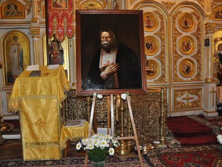 Новости прихода Страстного храма дер. Артемово