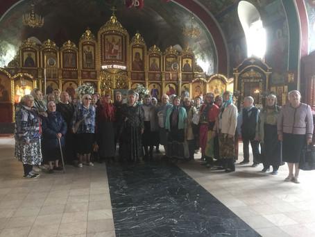 Новости Боголюбского храма г. Пушкино
