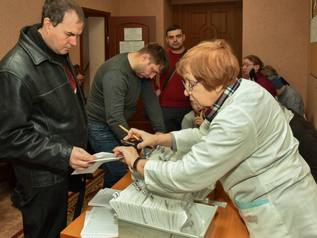 День Донора в Пушкинском благочинии