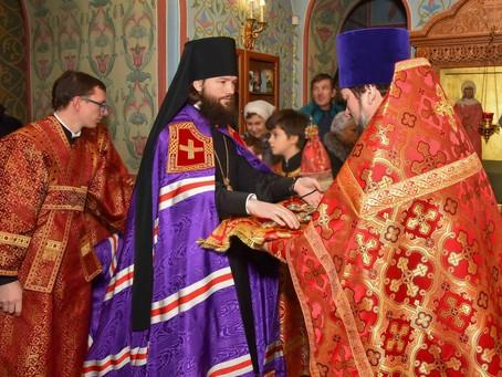 День памяти Собора новомучеников и исповедников Пушкинских
