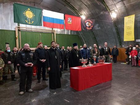 День православной молодежи в Пушкинском благочинии