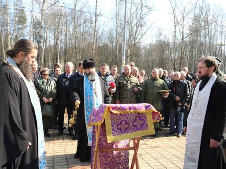 День памяти военнослужащих Софринской Бригады