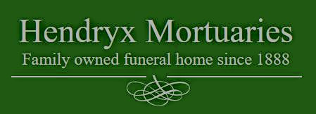 Hendryx Mortuaries