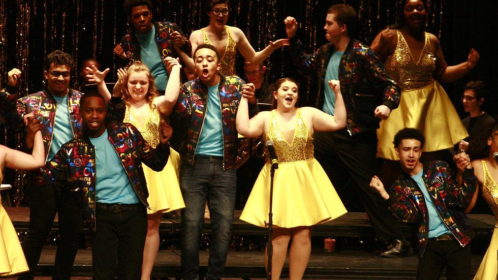 Mixed Show Choirs