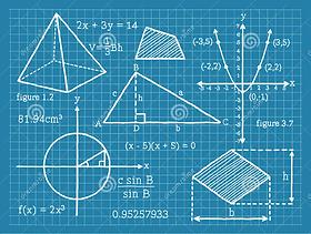 vamos iniciar os estudos de geometria.pn