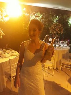 Casamento Pompeia