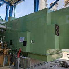 Pump - Motor Assembly : Noise Enclosure