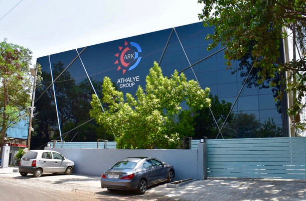 Athalye Group corporate HQ