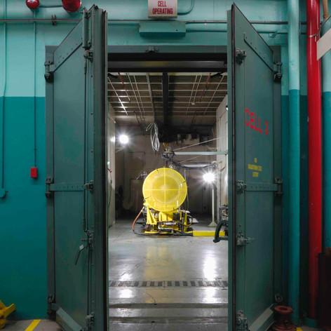 Compressor and Engine Test Cells